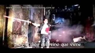 QUEEN - Gimme The Prize (subtitulado al español)