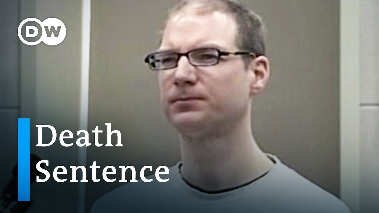 Canadian sentenced to death in China as retaliation? | DW News