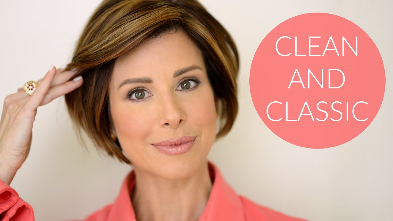 Clean Classy Corporate Makeup Tutorial
