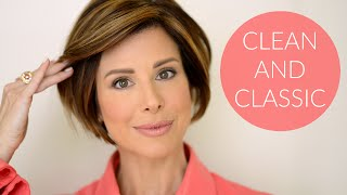 Clean Classy Corporate Makeup Tutorial
