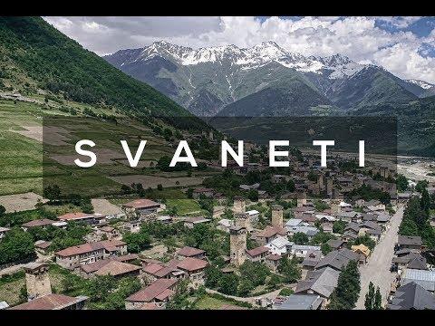 Svaneti Georgia - Travel Where You Live | სვანეთი საქართველო - იმოგზაურე სადაც ცხოვრობ ©