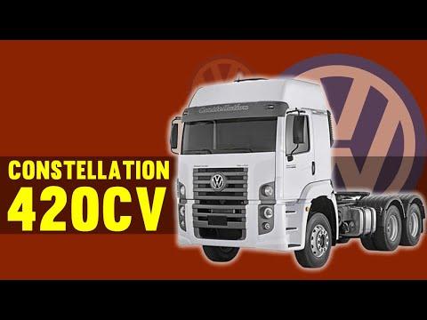 Novo constellation 420 cv