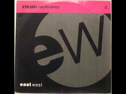 Kym Sims - Take my Advice (Silky 70´s mix)
