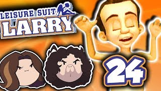 Leisure Suit Larry MCL: Security Troubles - PART 24 - Game Grumps