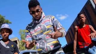 Jiolambups - Zah Mila - Official Video (Gun - Wada