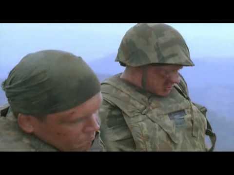 Прорыв Финальная сцена. Русский десант