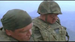 """""""Прорыв"""" Финальная сцена. Русский десант"""