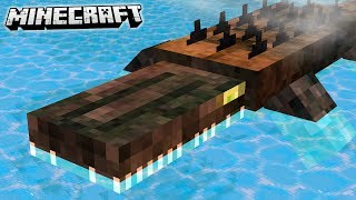THEY ADDED THIS TO MINECRAFT?! | Minecraft Mods