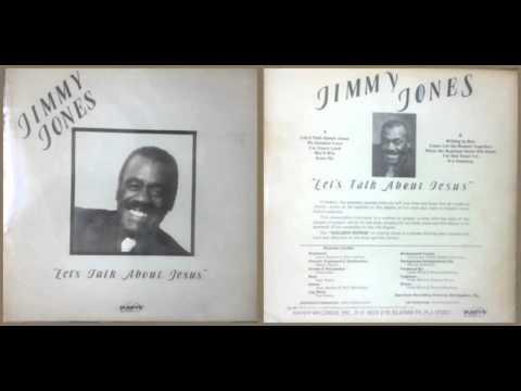 Jimmy Jones / Let