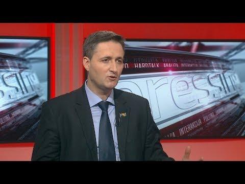 N1 Pressing: Denis Bećirović (28.2.2018.)