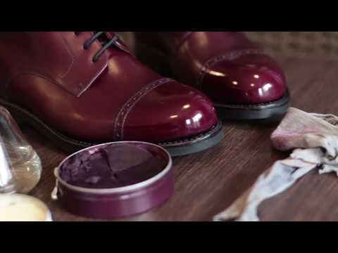 BOOTS Care with SAPHIR Mirror Gloss