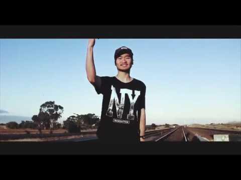 Karen Rap Song Keep My Head Up High MV 2018