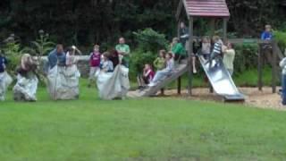 Penance Mill Campsite 2009