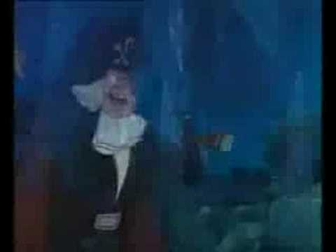 Peter Pan and the Pirates - Opening (Version 1)