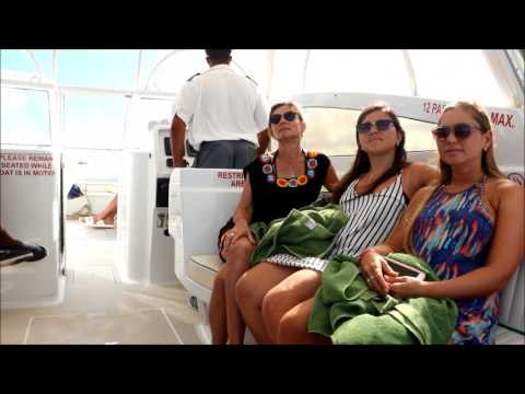 From St Maarten To Anguilla on boat