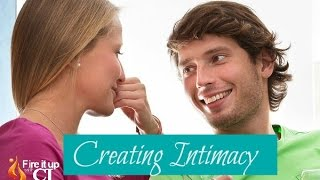 Creating Intimacy in Marriage (Stan Tatkin)