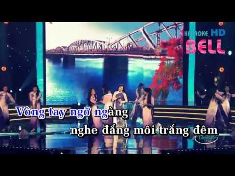 CHUYEN TINH KHONG DI VANG -KARAOKE- NGOC THANG