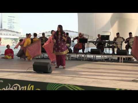 2012.09.16 Pesta Raya  Malay Festival of Arts @ Singapore