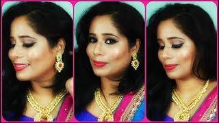 Eid Makeup Look 2018    Beauty with Lakshmi