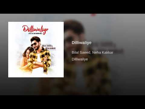 bilal saeed new song 2019