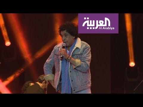 صباح العربية: رغم تقدم العمر..  محمد منير يذهل مسرح دبي  - نشر قبل 4 ساعة