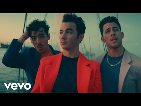 Смотреть клип Jonas Brothers Ft. Karol G - X
