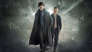 """Разбор Фраз из сериала """"Шерлок"""" #1"""