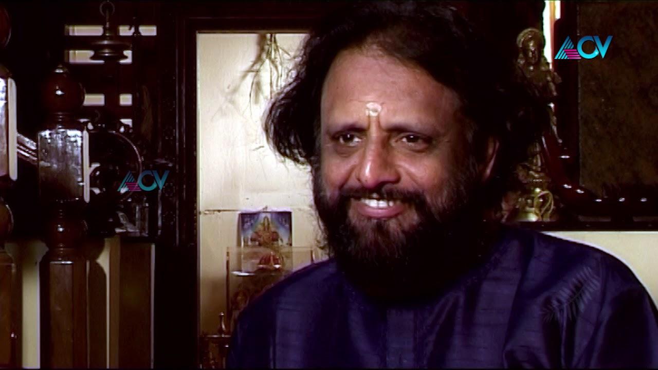 Download Kaithapram Damodaran Namboothiri Interview