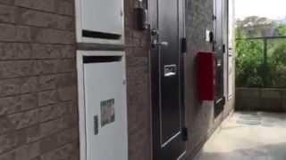 東海大学湘南キャンパス学生向けの洗濯機室内アパート駅近郷ウェスト