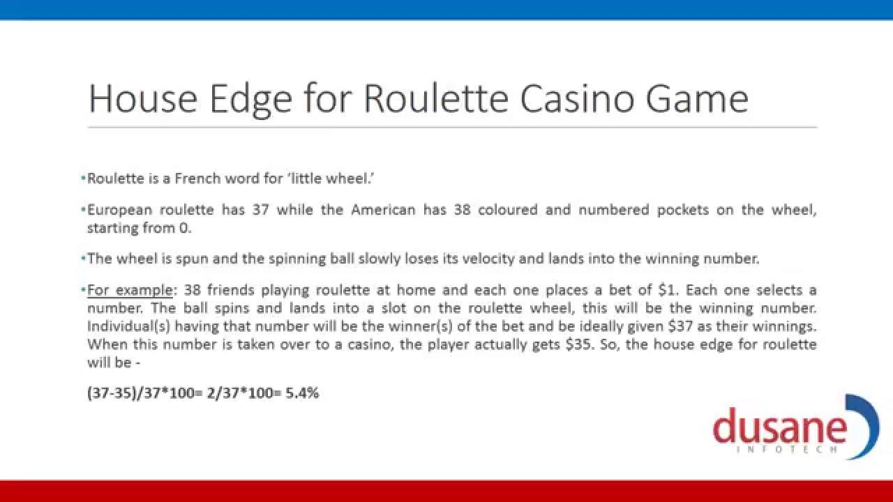 Sports betting house edge swansea everton betting tips