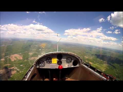 Glider Lesson 2
