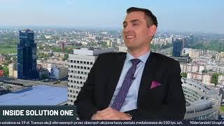 Reforma OFE i kryzys zaufania do branży bankowo-inwestycyjnej [Inside Solution One]