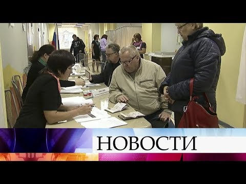 Совет Федерации назначил