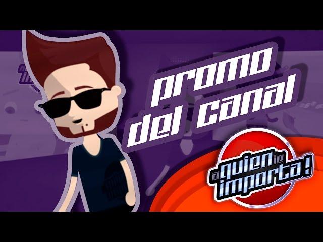 ⭐️ Promo del Canal  TOONDAYS