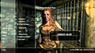 Skyrim Glitch Unlimited Armor | Wear multiple armors at once