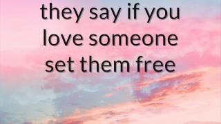 if this were a love song brett young feat katie ohh lyrics Video