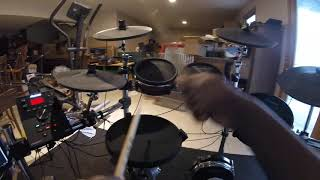 They Might Be Giant - D Is For Drums (Drum Cover)