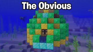 Fake Minecraft Speedrun Stereotypes...