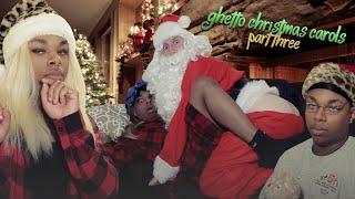 Repeat youtube video 111. Ghetto Christmas Carols: Part 3