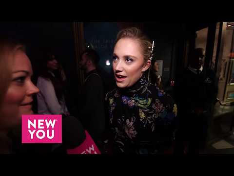 Maika Monroe at The Tribes of Palos Verdes Premiere
