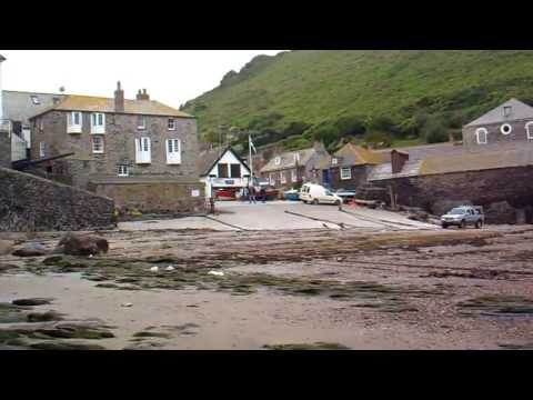 Snapshots From Port Isaac, Visitors Guide!