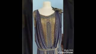 Ретро-платье1900-1910 года. Винтаж