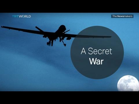 The Newsmakers: US Yemen raid