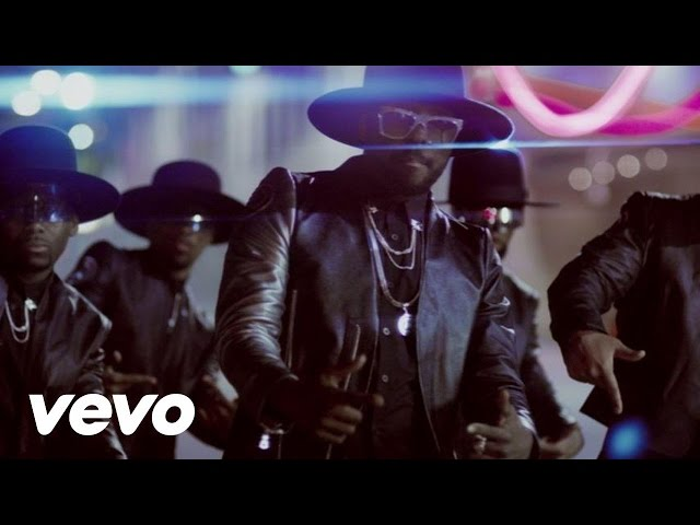will.i.am - #thatPOWER (Clean) ft. Justin Bieber