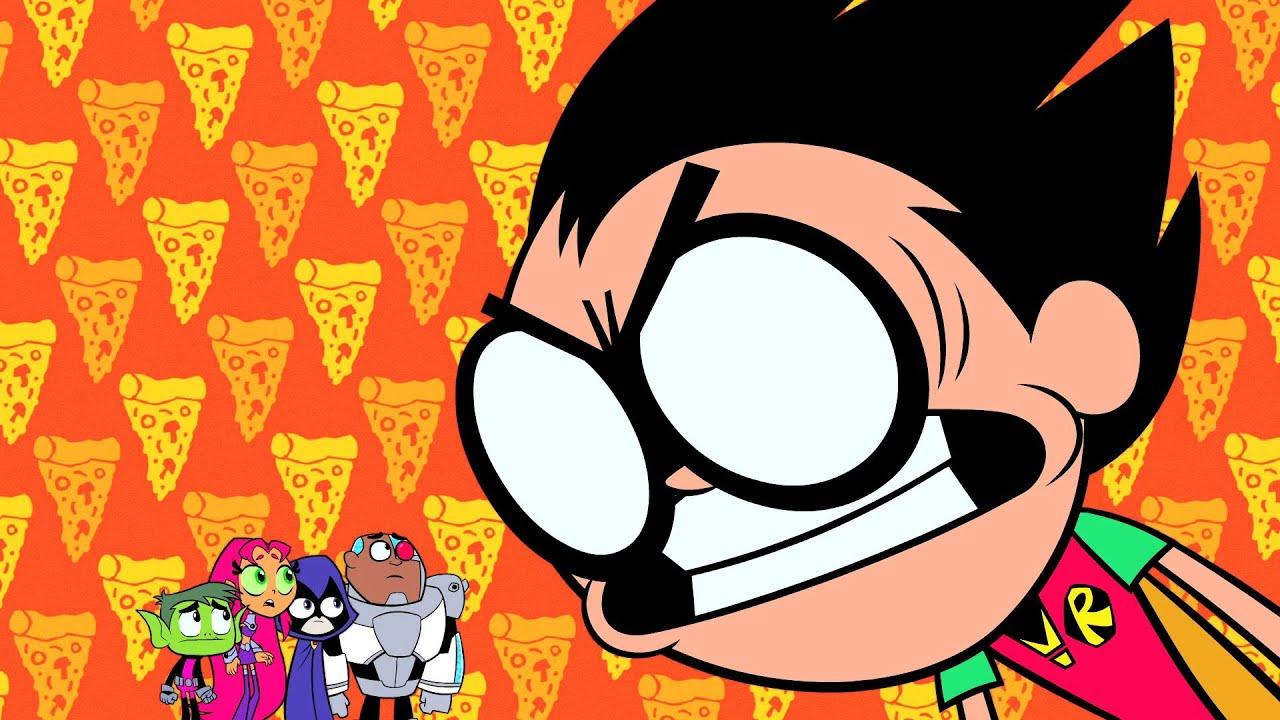 Teen Titans Go - Episode 89 - -9214
