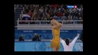 видео Золотые моменты олимпиады СОЧИ 2014