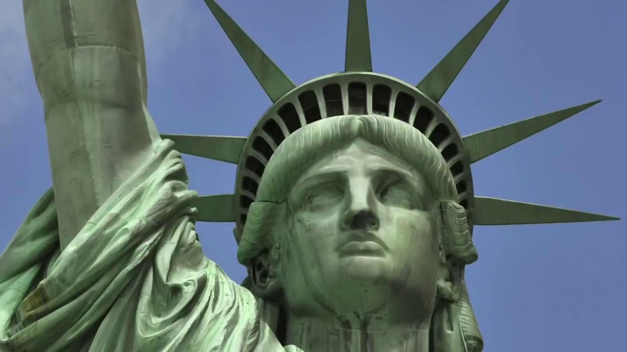 Statuia Libertatii - Un simbol masonic