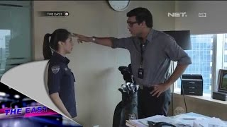 The East - Episode 1 - Perdana - Part 1/3