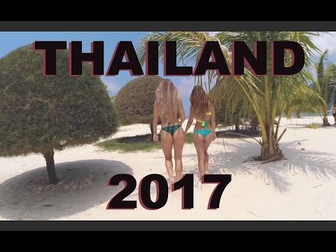 THAILAND   BACKPACKING   Chiang Mai & Pai