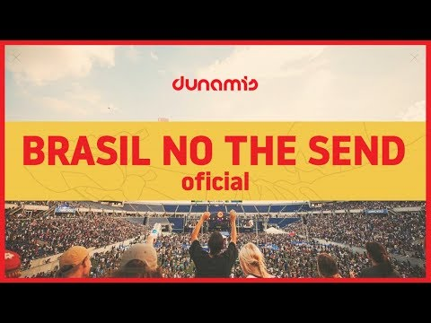 BRASIL NO THE SEND // Dunamis Music (Zoe Lilly, Rapha Gonçalves, Brunão Morada, Priscilla Alcantara)